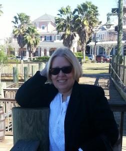 Joan Wells 1