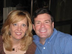 Rev. & Mrs. Kirk pic2