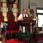 Bethlehem PC Rev. Josh Braley