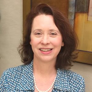Cynthia Montgomery, Moderator