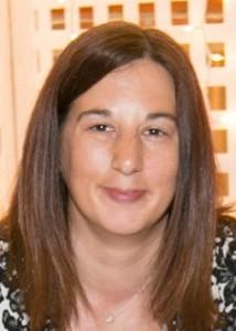 Communications Coordinator Kristen Magda