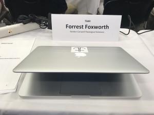 Forrest Foxworth