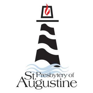 Presbytery of St. Augustine logo