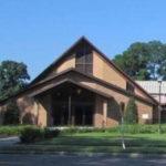 Woodlawn Presbyterian Church