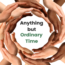 """APCE invites all involved in educational ministry to embark on a 3-day, """"Anything But Ordinary Time"""" virtual adventure like never before! While 2020 may feel like anything but ordinary, we know God is """"making all things new."""" Whether you are a seasoned educator/pastor, inquiring student, or a parent teaching from home for the first time, check it out!"""
