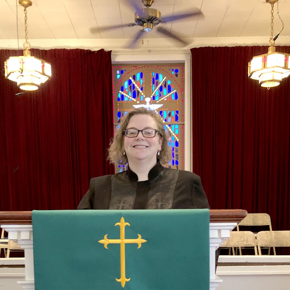 Jennifer Hallberg